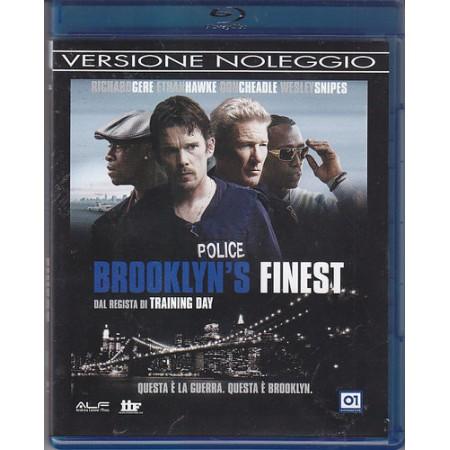 Brooklyn'S Finest - Richard Gere/Ethan Hawke/Don Cheadle Blu Ray