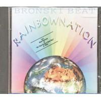 Bronski Beat - Rainbow Nation Cd