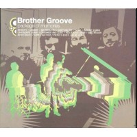Brother Groove - Package Of Memories Cd