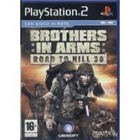 Brothers In Arms Road To Hill 30 Eccellenti Condizioni Ps2