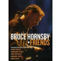 Bruce Hornsby & Friends - Metheny/Raitt/Henley Dvd