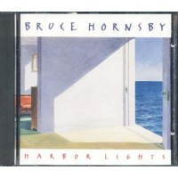 Bruce Hornsby - Harbor Lights Cd