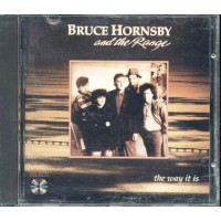 Bruce Hornsby And The Range - The Way It Is Cd