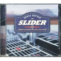 Bruce Kaphan - Slider Cd