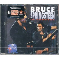 Bruce Springsteen - In Concert Mtv Unplugged Cd