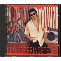 Bruce Springsteen - Lucky Town Cd