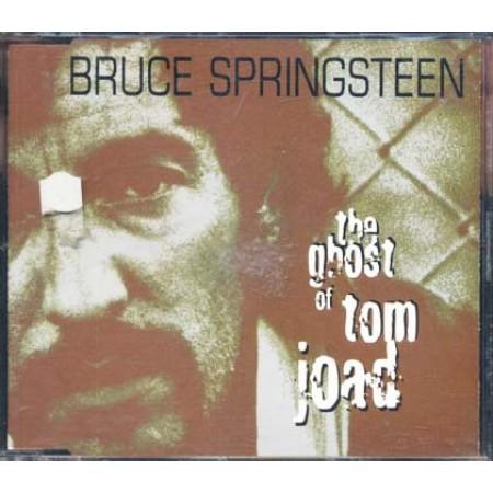 Bruce Springsteen - The Ghost Of Tom Joad 4 Tracks Cd