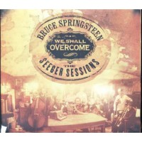 Bruce Springsteen - We Shall Overcome Digipack Dvd + Cd