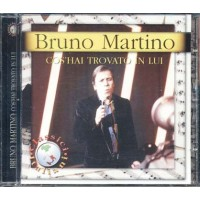 Bruno Martino - Cos'Hai Trovato In Lui Cd