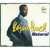 Bryan Powell - Natural Cd