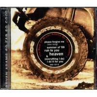 Bryan Adams - So Far So Good Cd