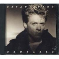 Bryan Adams - Reckless Cd
