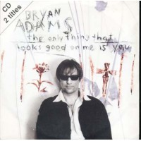 Bryan Adams - The Only Thing That Looks Good On Me Is You Cardsleeve Cd