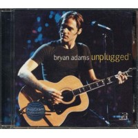Bryan Adams - Mtv Unplugged Cd