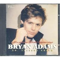 Bryan Adams - Sweeney Todd Featuring Bryan Adams Cd