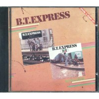 B.T. Express - Do It (Til You'Re Satisfied)/ Non Stop 2 Album 1 Cd