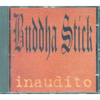 Buddha Stick - Inaudito Cd