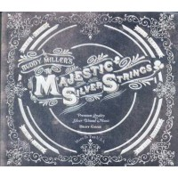 Buddy Miller - The Majestic Silver Strings Deluxe Digipack Dvd + Cd