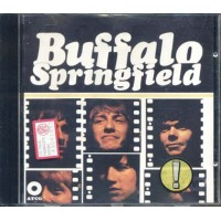 Buffalo Springfield - S/T (Neil Young) Germany Cd