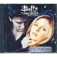 Buffy The Vampire Slayer The Album Cd