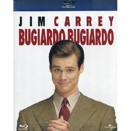 Bugiardo Bugiardo - Jim Carrey Blu Ray