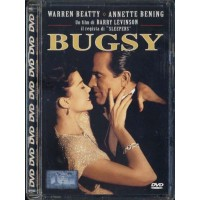 Bugsy - Warren Beatty/Harvey Keitel/Annette Beaning Super Jewel Box Dvd