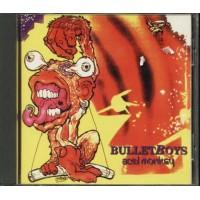 Bulletboys - Acid Monkey (Swordholio) Near Mint Rare Cd