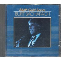 Burt Bacharach - A&M Gold Series Cd