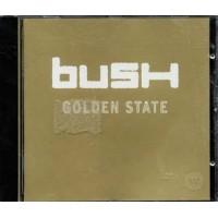 Bush - Golden State Cd