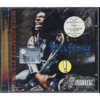 Busta Rhymes - When Disaster Strikes Cd