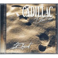 Cadillac Blues Band - Lost Friend Cd