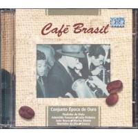 Cafe' Brasil - Marisa Monte/Joao Bosco Cd