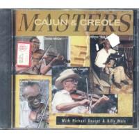 Cajun & Creole - Masters Cd