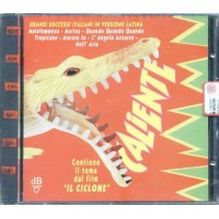 Caliente Compilation Cd