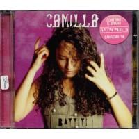 Camilla - Battiti Sanremo '96 Cd
