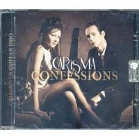 Carisma - Confessions Cd