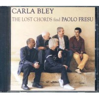 Carla Bley - The Lost Chords Find Paolo Fresu Cd