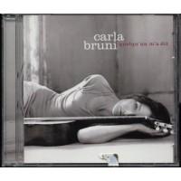 Carla Bruni - Quelqu'Un M'A Dit Cd