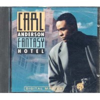 Carl Anderson - Fantasy Hotel Cd