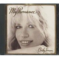 Carly Simon - My Romance Cd