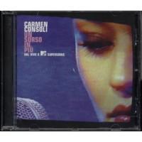 Carmen Consoli - Un Sorso In Piu' Live A Mtv Cd