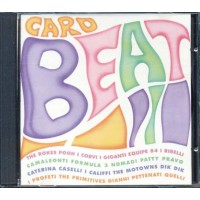 Caro Beat - The Rokes/Pooh/I Corvi/Califfi/Pravo/Primitives/Profeti Cd