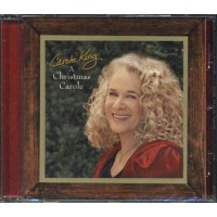 Carole King - A Christmas Carole Cd