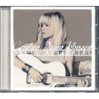 Carolyn Dawn Johnson - Dress Rehearsal Cd