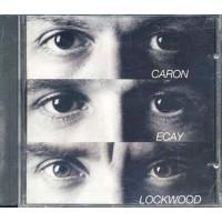 Caron Ecay Lockwood - Same Cd
