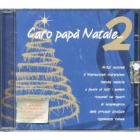 Caro Papa' Natale - Molella/Bobby Solo/Minghi Cd