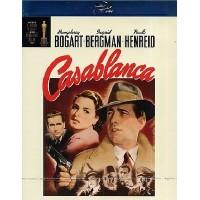 Casablanca - Humphrey Bogart/Ingrid Bergman Blu Ray