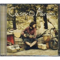 Casey Abrams - S/T Cd