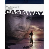 Cast Away - Tom Hanks/Robert Zemeckis Blu Ray