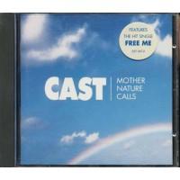 Cast - Mother Nature Calls Cd